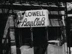 Boys Club Sign